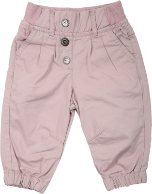Max Baby Girl's Trousers