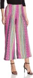 Atayant Regular Fit Women's Multicolor T...