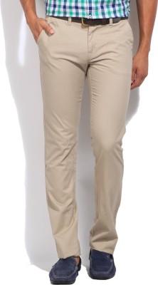 Integriti Slim Fit Men's Trousers
