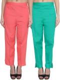 NumBrave Regular Fit Women's Pink, Green...