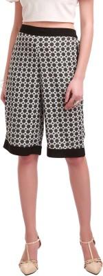 Sassafras Regular Fit Women,s Green Trousers