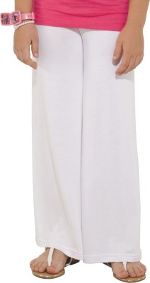 Go Colors Regular Fit Girl's Beige Trousers