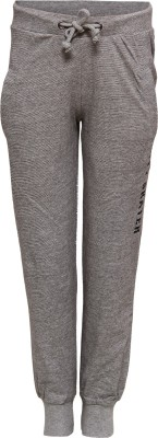 Slub Junior By Inmark Regular Fit Boy's Grey Trousers