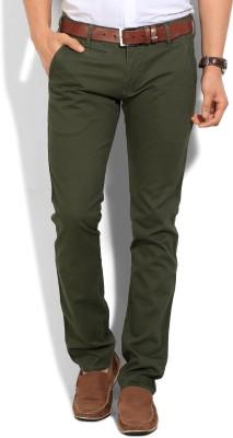 Wrangler Slim Fit Men's Trousers