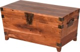 Induscraft Solid Wood Box (Finish and Fa...