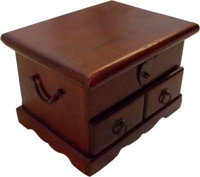 Induscraft Solid Wood Box
