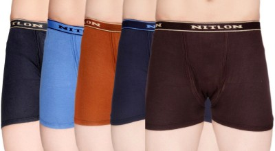 Nitlon Classic Premium Men's Trunks