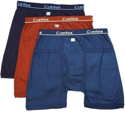 Cantex Men,s Trunks