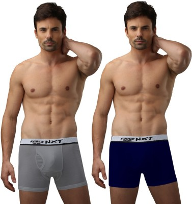 Force Nxt Finez-Urban-Colour Men's Trunks