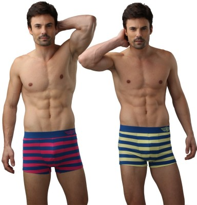 Force Nxt Men's Trunks