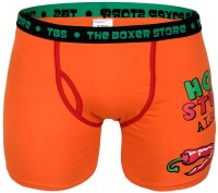 The Boxer Store Hot Stuff Mens Trunks