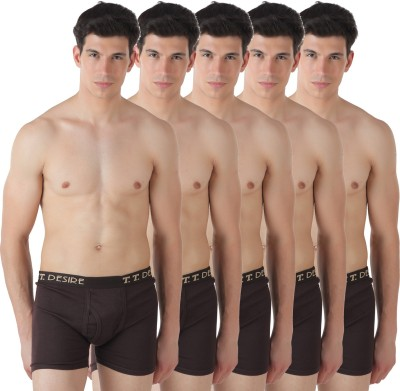 TTLimited Desire Icd Cover Men's Trunks