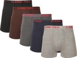 Classic Polo Eintimo Men's Trunks