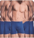 Alfa Stylo H-Back Men's Trunks