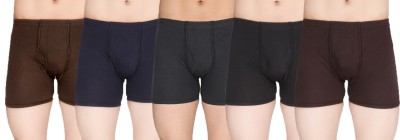 Nitlon Hex Basic Men's Trunks