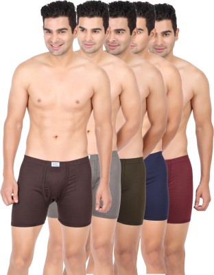 Lyril American Royal Men's Trunks