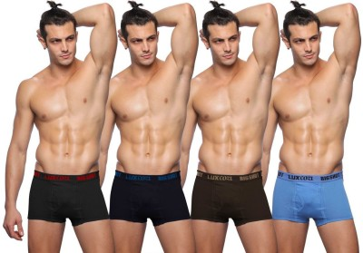 Lux Cozi BIGSHOT Men's Trunks