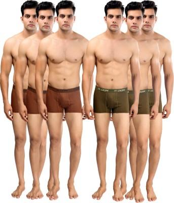 Don Men's Trunks