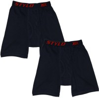 Alfa Stylo Mens Trunks