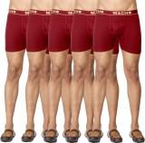 Macho Interlock Men's Trunks