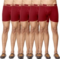 Macho Interlock Mens Trunks