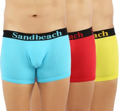 SAND BEACH Men's Trunks