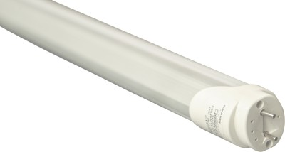 FortuneArrt 10W 2 Feet Frosted Tube light (Light Color: White) Straight Linear LED