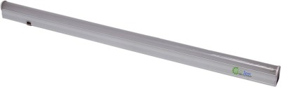 Geospec T8Batton Type9W-2Feet Straight Linear LED