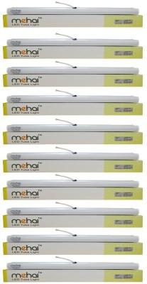 Mehai T5 5W 1 FEET TUBE LIGHT PACK OF 10 Straight Linear LED