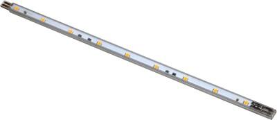 REIZ Racer 8 Straight Linear LED(White, Pack of 4)