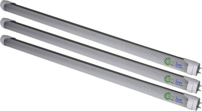 Geospec T8 Retrofit 9W- 2Feet LED Tubelight Straight Linear LED