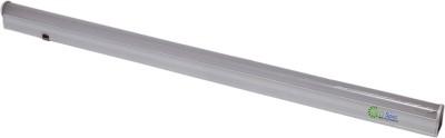 Geospec T5 Batton Type 9W- 2Feet LED Tube Light Straight Linear LED