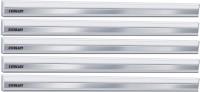 Eveready 2 Feet 18W LED Batten Straight Linear LED(White, Pack of 5)