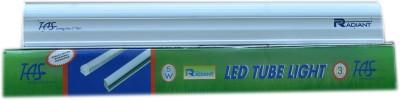 Radiant 1 feet Straight Linear LED(White)