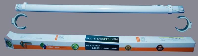 Voltsandwattsindia Circular LED