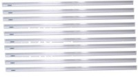 Eveready Straight Linear LED(White, Pack of 10)