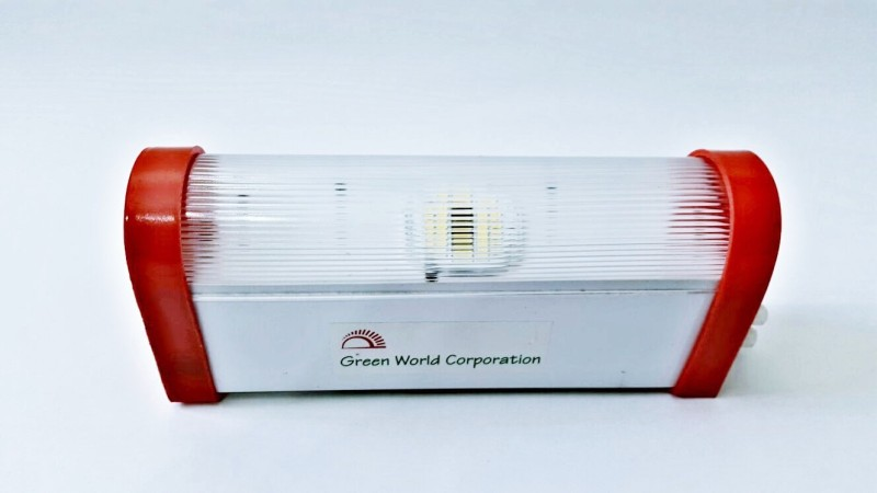 Green World Corporation Light bar Straight Linear LED(White, Red)