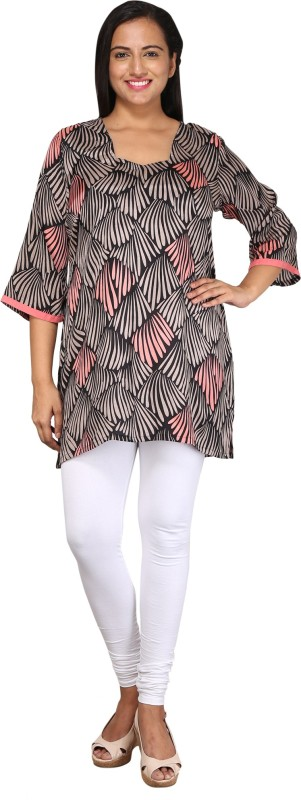 Big Up Printed Women's Tunic