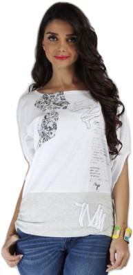 Chlorophile Printed Women's Tunic