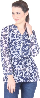 SS Printed Women's Tunic