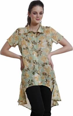 Meiro Printed Women's Tunic