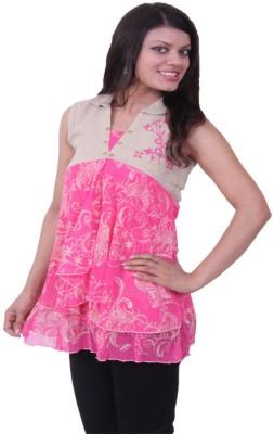 Austrich Printed Womens Tunic