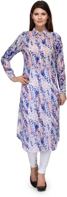 FW Collection Printed Women,s Tunic