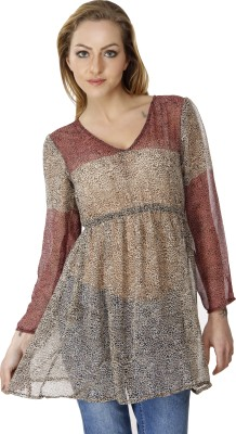 Stylistry Printed Women's Tunic