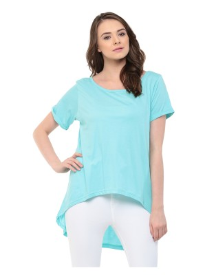 Yepme Solid Women's Tunic