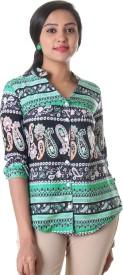 Estyle Printed Women's Tunic