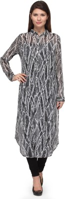 FW Collection Printed Women's Tunic