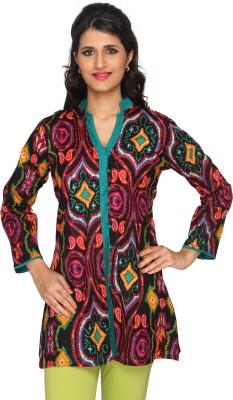 GardenVareli Printed Women's Tunic