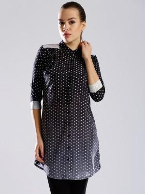 Dressberry Printed Women's Tunic