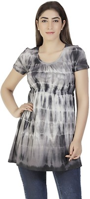 Gudi Printed Women's Tunic